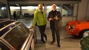 Emmision Turbo : L'atelier des rêves mécaniques; Genève
