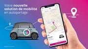 Free2Move, le premier client de la Citroën Ami