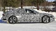 Audi e-tron GT, la Taycan « abordable » de sortie