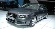 Audi A4 TDI Concept e: familiale économe