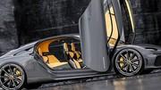 Koenigsegg met la supercar en quatre