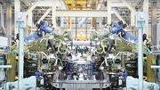 La production Honda japonaise ralentie par le coronavirus