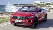 Prix Volkswagen T-Roc Cabriolet. A partir de 34 600 €