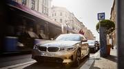 BMW force ses hybrides à rouler en électrique dans ces 7 zones en Belgique