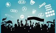 Achat voiture : A quelles marques êtes-vous le plus fidèles ?