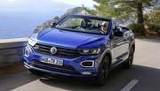 Volkswagen T-Roc Cabriolet : quel est son prix ? Toutes les infos