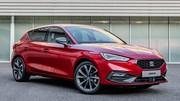 La nouvelle Seat Leon 2020 à partir de 21 370 €
