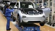 BMW affirme ne pas avoir de problèmes de batteries, contrairement à ses concurrents