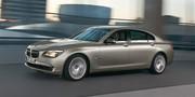 Essai BMW 750Li : Vaisseau impérial