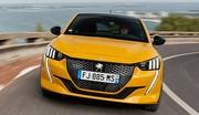 Une Peugeot 208 GTI électrique, mais à quel prix ?