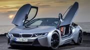La BMW i8, c'est fini !