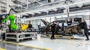 Ferrari et Lamborghini ferment leurs usines