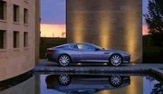 Aston Martin : l'actionnaire milliardaire monte (encore) au capital