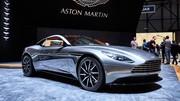 25 % d'Aston Martin pour Lawrence Stroll