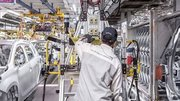 Coronavirus : Renault, PSA, FCA, Michelin stoppent les machines
