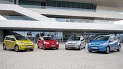 Coronavirus : l'industrie auto en pause