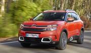 Essai Citroën C5 Aircross PureTech 130 ch BVM6 Feel (2020) : belle entrée en matière