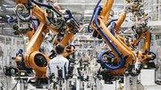 Coronavirus : Volkswagen en pause pour deux semaines