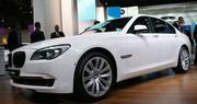 BMW Série 7 : la bavaroise rentre dans les rangs