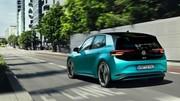 Volkswagen ID.3 : moins chère qu'une Golf !