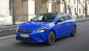 Essai Opel Corsa-e : au volant de la première Opel 100 % électrique