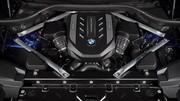 BMW compte réduire de moitié son offre de moteurs thermiques