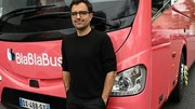 """Coronavirus: les """"cars Macron"""" à l'arrêt, BlaBlaCar déconseille le covoiturage"""