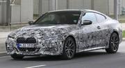 La BMW Série 4 moins choquante avec une plaque ?