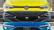 Nouvelles Audi A3, Seat Leon, Volkswagen Golf : quels écarts de prix ?