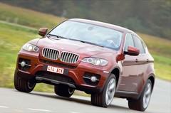 Essai BMW X6 xDrive 50i : Il ne laisse personne indifférent