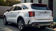 Kia Sorento, diesel 202 ch ou hybride 230 ch