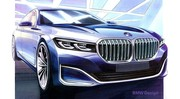 BMW Série 7 : le top en électrique
