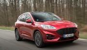 Essai Ford Kuga (2020) : notre avis sur le nouveau Kuga 2.0 EcoBlue