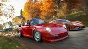 Confinement : 5 jeux pour passionnés de voitures