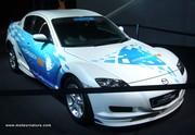 La première Mazda à hydrogène livrée