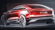 Audi prépare l'après coronavirus : Q5 Sportback, e-tron GT et 18 autres modèles