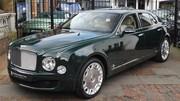 La Bentley Mulsanne remplacée par un SUV ultra-luxueux ?
