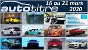 Résumé Auto Titre du 16 au 21 mars 2020