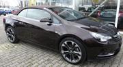 Marche arrière : L'Opel Cascada 1.6 turbo 200cv