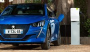 Peugeot : la prochaine 208 GTI sera électrique