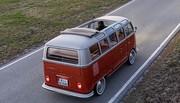 Volkswagen e-Bulli : le meilleur des deux mondes