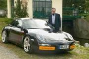 RUF devance Porsche avec son projet de 911 électrique