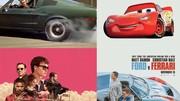 8 films de voitures en confinement (partie 2)