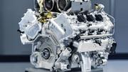 Un nouveau V6 3.0 pour l'Aston Martin Valhalla