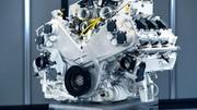 Aston Martin dévoile son nouveau V6 turbo !
