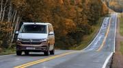 Essai Volkswagen California : road-trip au Canada