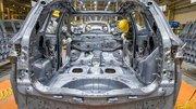 Coronavirus: l'industrie auto entrevoit le rebond