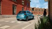 Coronavirus : Renault va prêter des Zoé aux soignants