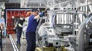 Les constructeurs allemands perdraient 360 millions d'euros par jour