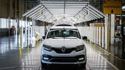 Renault : après l'Europe, arrêt de la production dans toute l'Amérique Latine